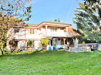 Epalinges - Nice 5.5 Rooms - Sale Real Estate