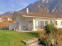 Villeneuve - Nice 10.0 Rooms - Sale Real Estate