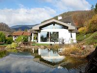 Dittingen - Splendide Villa individuelle 6.5 pièces - Vente immobilière