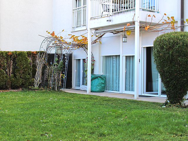 Belmont-sur-Lausanne - Duplex 4.5 Rooms - Sell buy TissoT real estate