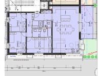 1183 BURSINS - promotion RESIDENCE LA GRANDE-VIGNE - Appartement