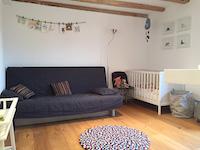 Bien immobilier - Bussigny-près-Lausanne - Appartement 4.5 pièces
