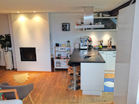 Bussigny-près-Lausanne TissoT Immobilier : Appartement 4.5 pièces