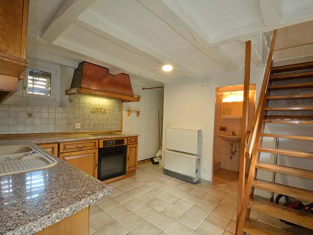 Rances - Maison 2.5 Locali - Vendita acquistare TissoT Immobiliare