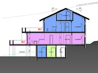 Cresuz -             Flat 3.5 Rooms