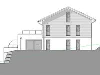 Cresuz 1653 FR - Appartement 3.5 pièces - TissoT Immobilier