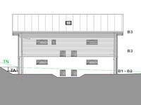 Agence immobilière Cresuz - TissoT Immobilier : Appartement 3.5 pièces