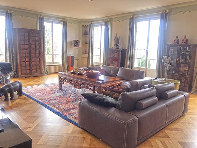 Rochefort Haus 6.5 Zimmer