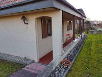 Agence immobilière Posieux - TissoT Immobilier : Villa individuelle 8.0 pièces