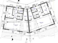 1040 ST-BARTHELEMY - promotion LES VILLAS DE ST-BARTHELEMY - Villa