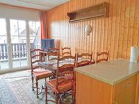 Moléson-sur-Gruyères -             Flat 2.5 Rooms