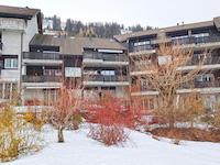 Moléson-sur-Gruyères TissoT Immobilier : Appartement 2.5 pièces
