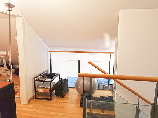 Gingins - Appartement 3.5 Rooms - Sell buy TissoT real estate