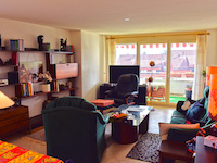 Cossonay - Nice 4.5 Rooms - Sale Real Estate