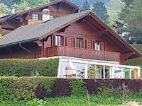Botterens - 5.5 locali - Vendita immobiliare