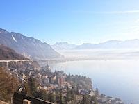 Montreux -             Appartamento 5.5 locali