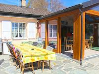Bassins -             Einfamilienhaus 7.0 Zimmer