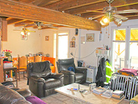 Fétigny - Nice 5.5 Rooms - Sale Real Estate