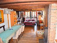 Carrouge -             Bauernhaus 11.0 Zimmer