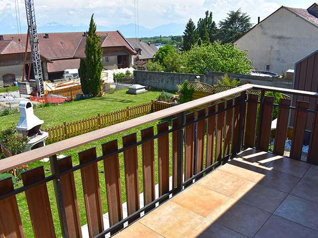 Pampigny - Appartement 4.5 Rooms - Sell buy TissoT real estate
