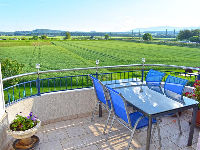 Chavornay - Appartement 5.5 Locali - Vendita acquistare TissoT Immobiliare