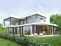 Corbières - Nice 7.0 Rooms - Sale Real Estate