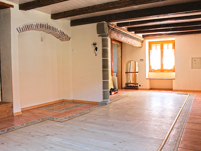 Sassel - Maison 5.5 Rooms - Sell buy TissoT real estate