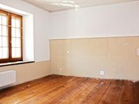 Bien immobilier - Sassel - Maison 5.5 pièces