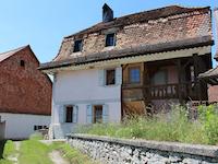 Agence immobilière Sassel - TissoT Immobilier : Maison 5.5 pièces