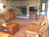 House in village 8.5 Rooms La Chaux