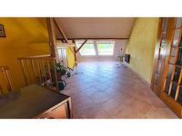 Bien immobilier - La Chaux - Maison villageoise 8.5 pièces