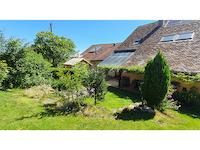 Vendre Acheter La Chaux - Maison villageoise 8.5 pièces