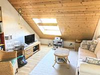 Ecublens -             Wohnung 2.5 Zimmer
