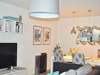 Corcelles-le-Jorat 1082 VD - Appartement 2.5 pièces - TissoT Immobilier