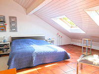 Courgevaux - Nice 5.5 Rooms - Sale Real Estate