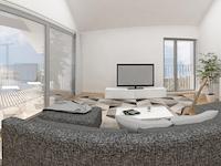 BUSSY-CHARDONNEY - Appartement - RESIDENCE DE L'ETRAZ - promotion