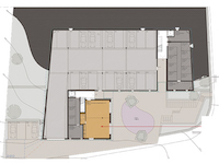1136 BUSSY-CHARDONNEY - promotion RESIDENCE DE L'ETRAZ - Appartement