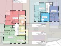 Promotion RESIDENCE DE L'ETRAZ - Appartement - BUSSY-CHARDONNEY
