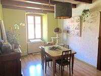 Bien immobilier - L Isle - Maison villageoise 8.0 pièces