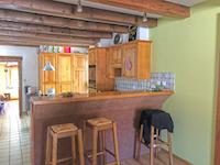 L Isle TissoT Immobilier : Maison villageoise 8.0 pièces