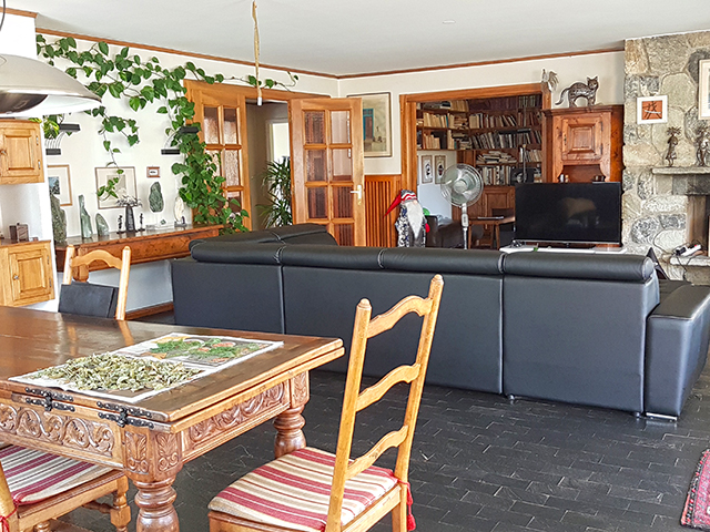 Savièse Detached House 7.0 Rooms