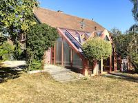 Prangins TissoT Immobilier : Villa individuelle 6.5 pièces
