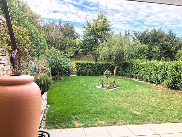 Penthaz - Splendide Villa contiguë 6.0 pièces - Vente immobilière