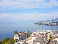Montreux - Nice 3.5 Rooms - Sale Real Estate