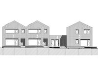 Agence immobilière Gletterens  - TissoT Immobilier : Villa mitoyenne 5.5 pièces