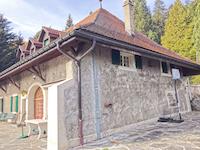 Lignerolle - Splendide Maison 8.5 pièces - Vente immobilière