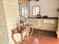 Bien immobilier - Lignerolle - Maison 8.5 pièces