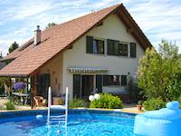 Cheyres - Villa individuelle 6.5 pièces