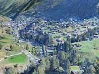 Zermatt -             Chalet 5.5 Rooms