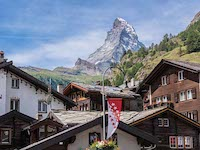 Achat Vente Zermatt - Chalet 5.5 pièces